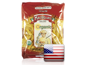 Pasta Maltagliati Organic